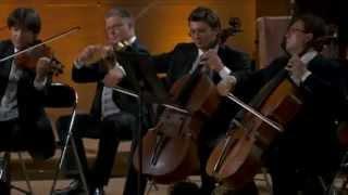 Tchaikovsky - Serenade for Strings in C major, Op 48 - Spivakov