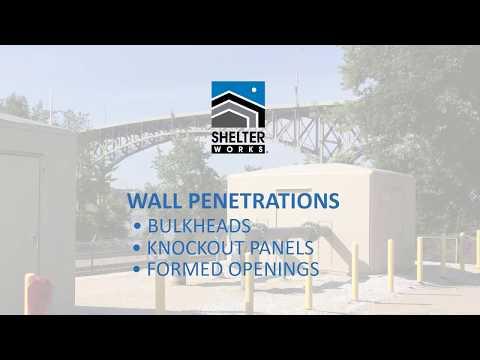 Wall Penetrations