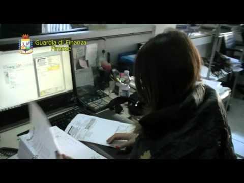 Guardia di Finanza di Firenze