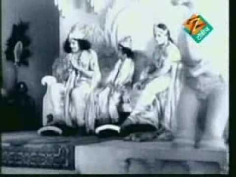 Lakh Lakh Chanderi - Zee Talkies