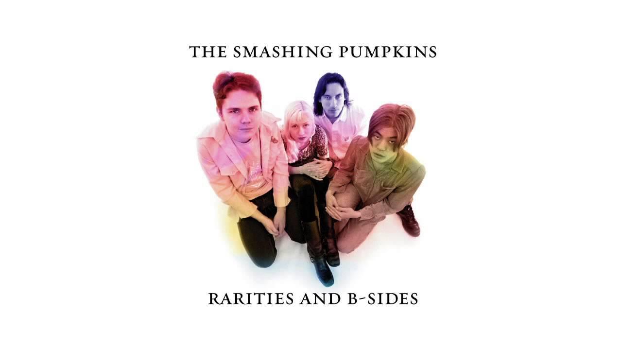 Rock On (David Essex) (live) - The Smashing Pumpkins - YouTube