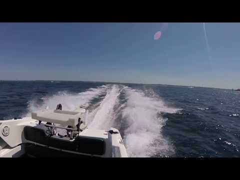Port Botany to Yarra Bay speed run