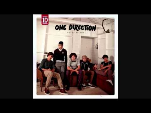 One Direction - Another World [Audio] (Gotta Be You B-Side)