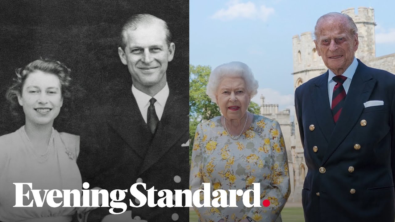 Prince Philip turns 99: The Queen's husband marks a historic ...