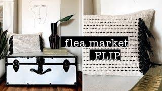 FLEA_MARKET_FLIP_//_DIY_Home_Decor_on_a_BUDGET