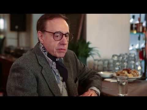 Peter Bogdanovich Interview (Excerpt) - The Seventh Art