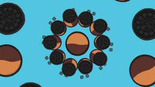 Oreo New TVC - Oreo Flavors