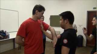 Train Wing Chun Kung Fu with us in central London