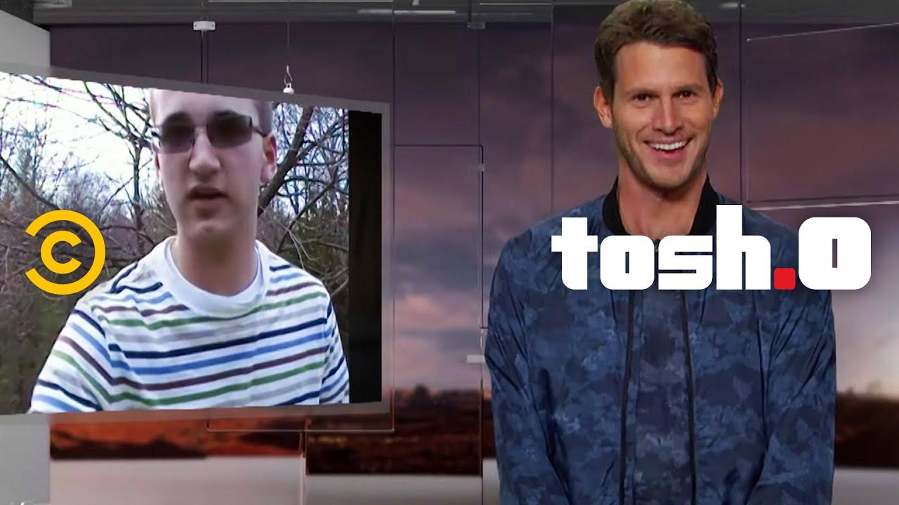 Top 3 Tearjerkers - Tosh.0