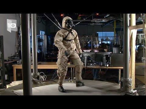10 robots m s avanzados y asombrosos youtube - Robot que limpia el piso ...
