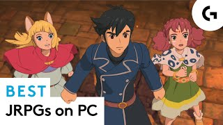 Best JRPGs to pĮay on PC right now