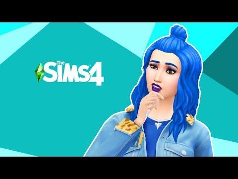 Ingyenes frissítés új Dizájn  The Sims 4