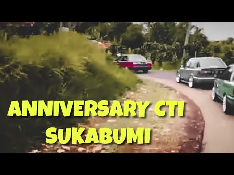 Corolla Twincam Indonesia Goes To Sukabumi