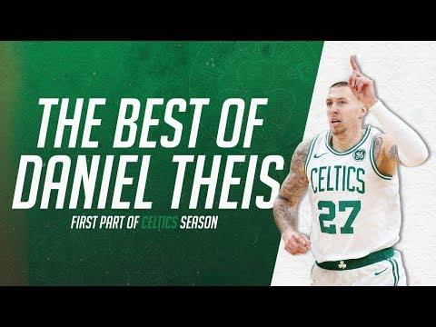 Best Highlights Of 2019-20 (so Far): Daniel Theis