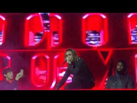 Lil Pump  - I Love It Esketit Gucci Gang Drug Addicts  Breakaway  Festival 2018