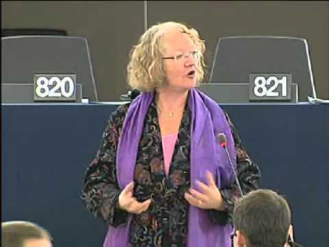 Gesine Meissner on European Maritime Safety Agency