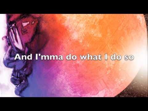KiD CuDi - Man on the Moon (The Anthem) Sing-Along