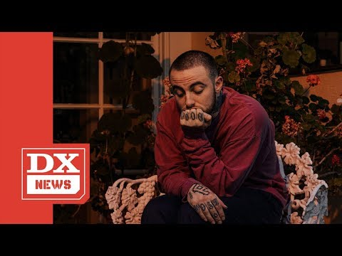 Mac Miller's Official Cause Of Death Revealed Mp3