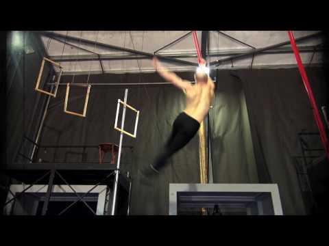 SOHO Skills - Aerial Straps
