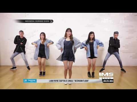 Penyanyi Asal Korea Jatuh Hati Pada Musik Dangdut