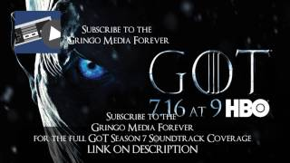 Baixar Game of Thrones Season 7 Soundtrack Full Coverage