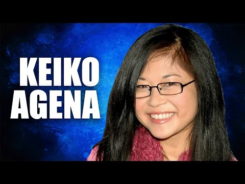 Keiko Agena Is Ready For Gilmore Girls And Obsessed With Monk