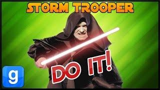Enter the Emperor (Garry's Mod | Star Wars RP)