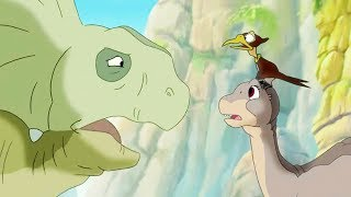 The Land Before Time   The Spooky Nighttime Adventure    HD   Full Episode
