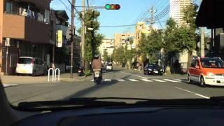 神戸市灘区六甲町.