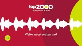 Joe Top 2000-spel: dinsdag 18 oktober: opgave 1