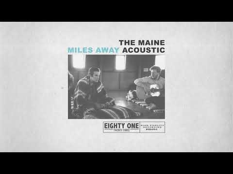 Miles Away (Acoustic)