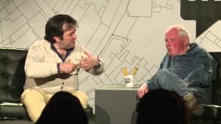 """""""Misteris de Lisboa"""" a càrrec de Jordi Galves i António Lobo Antunes"""