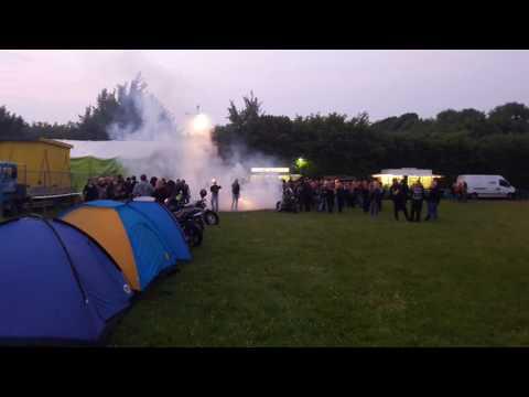 Single party schenefeld