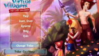 Virtual Villagers 2, all songs mix HQ download