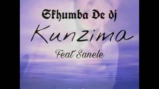 Skhumba de dj ft Sanele and Achuzz - kunzima (ShakomaRemix)