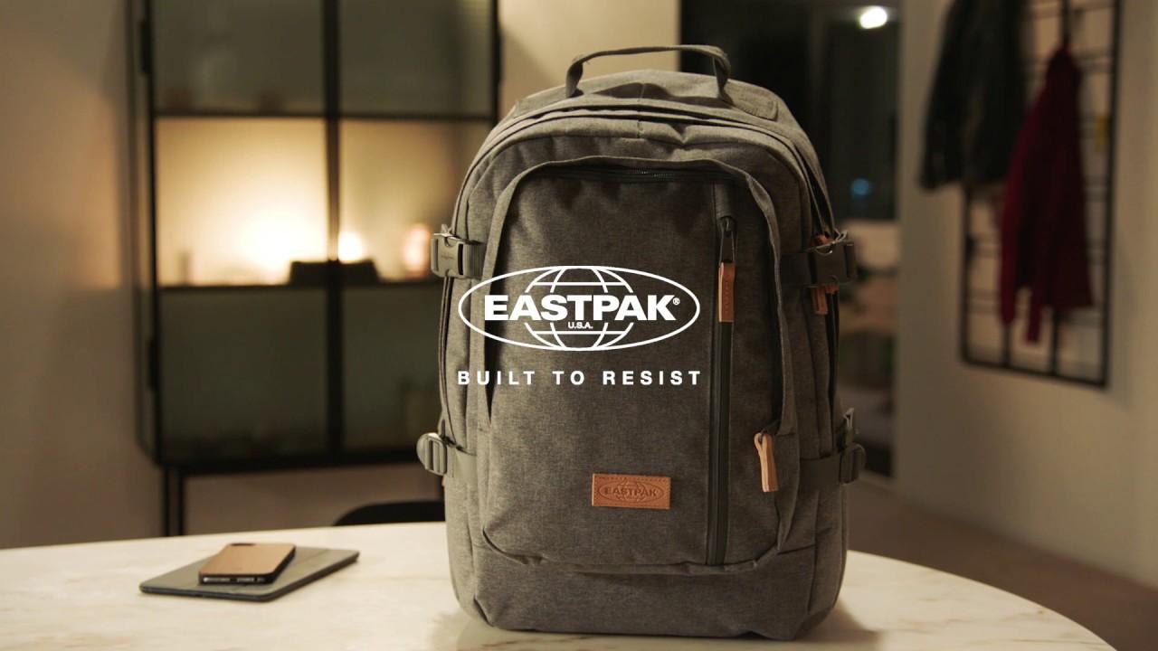Eastpak Product Movie - Volker