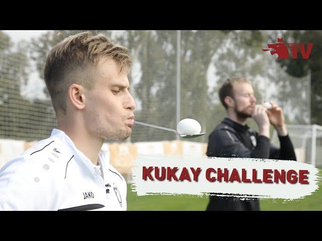 KUKAY CHALLENGE