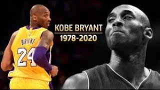 Maroon 5 - Memories ( Tribute to Kobe Bryant )