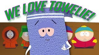 South Park Phone Destroyer TOWELIE LIVE STREAM!