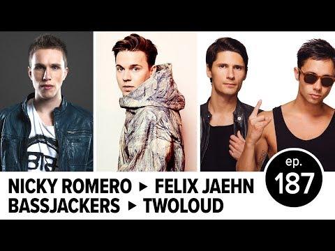 🔈 NEW TRACKS |► Felix Jaehn | Bassjackers & Bali Bandits | Curbi | Twoloud  | uvm.. 🎶