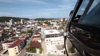 Heliponto do Hospital São José será inaugurado até o final deste ano
