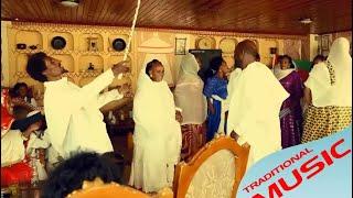 HDMONA New Eritrean Traditional music 2017 : ሓጎስ ኮነ ብ ዮሴፍ ገነቱ (ጆሲዋጣ) Hagos Kone by Jossy-Wata