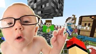 ✔ BANINDO HACKER: O QUE É LABY MOD?! Minecraft PvP Hacker Huzuni