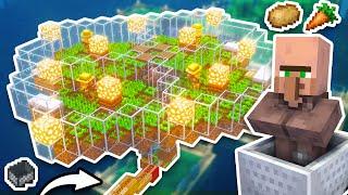 Tutorials/Creating a village Official Minecraft Wiki