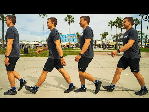 Walking for Pain, Rehab, and Health How many steps per day and much more!