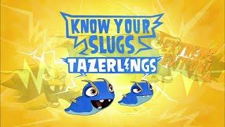 Slugterra EXTREME Slugisode: Tazerlings - Part 2