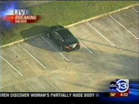 Police Chase 12-6-2010