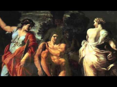Schubert: String Quintet in C (Adagio) - Casals, Stern,Tortelier