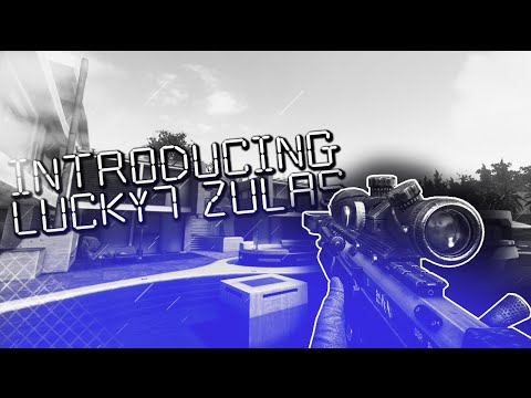 Introducing L7 Zulas! By @SkywardFX