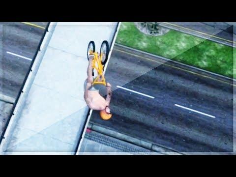 GTA 5 STUNTS - Stunting For Dummies -...
